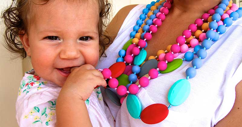 Bambino Bling, Jewelry for New Borns and New Mothers