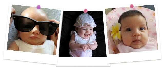 Baby-Photo-Competition-Greenslopes Obstetrics and Gynaecology
