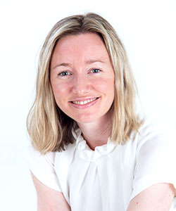 Dr Kate Haigh