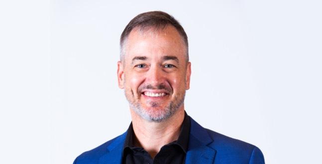 Dr Brad Robinson