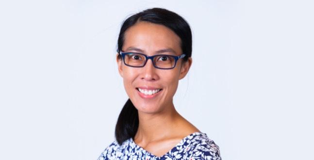 Dr Dora Ng