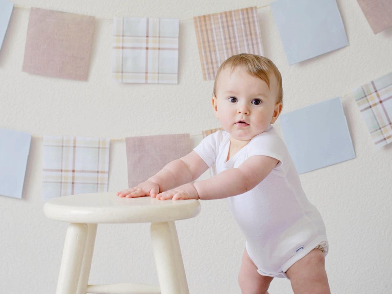 Baby Photo Comp